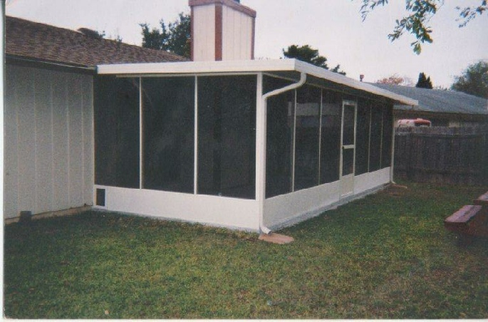 Kirby TX Patio Covers Contractor